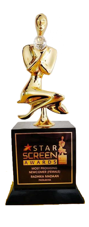 Star Screen Awards Award