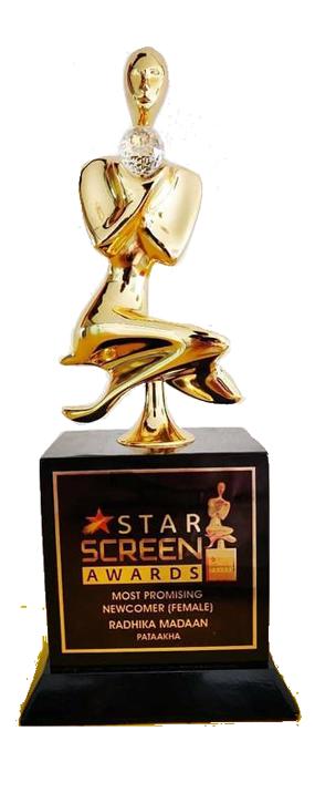 Star Screen Awards Award