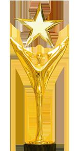 Stardust Award