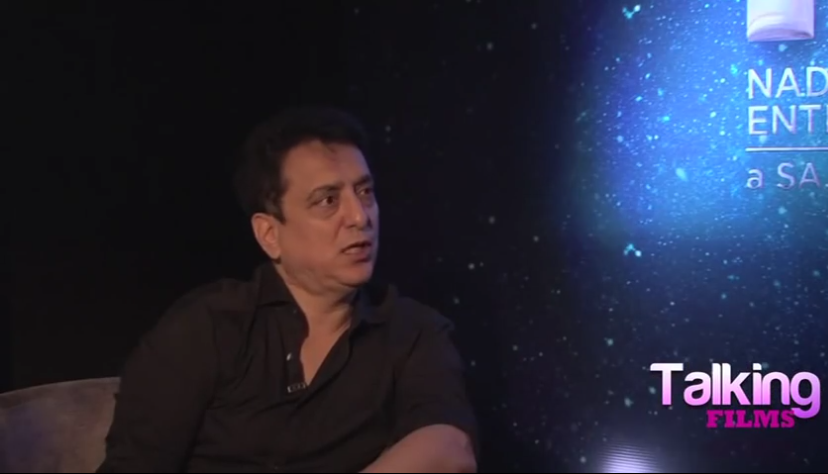 Full Interview - Sajid Nadiadwala on 60 years of his banner