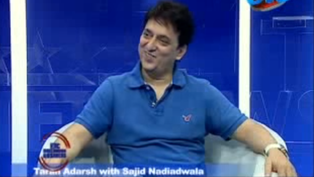 Sajid Nadiadwala Part 1 - ETC Bollywood Business