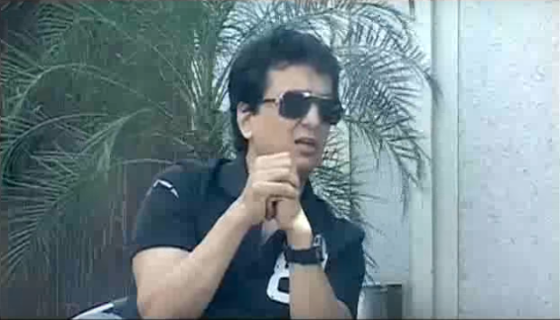 Sajid Nadiadwala's Bollywood Hungama Exclusive Part 2