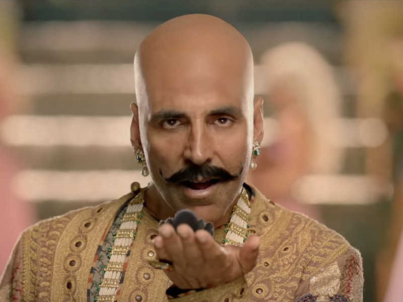 'Housefull 4' song 'Shaitan Ka Saala': Akshay Kumar's character Bala will take you on a joyride with his witty antics 1