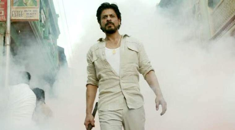 Bollywood films to look forward to in 2017 - Raees