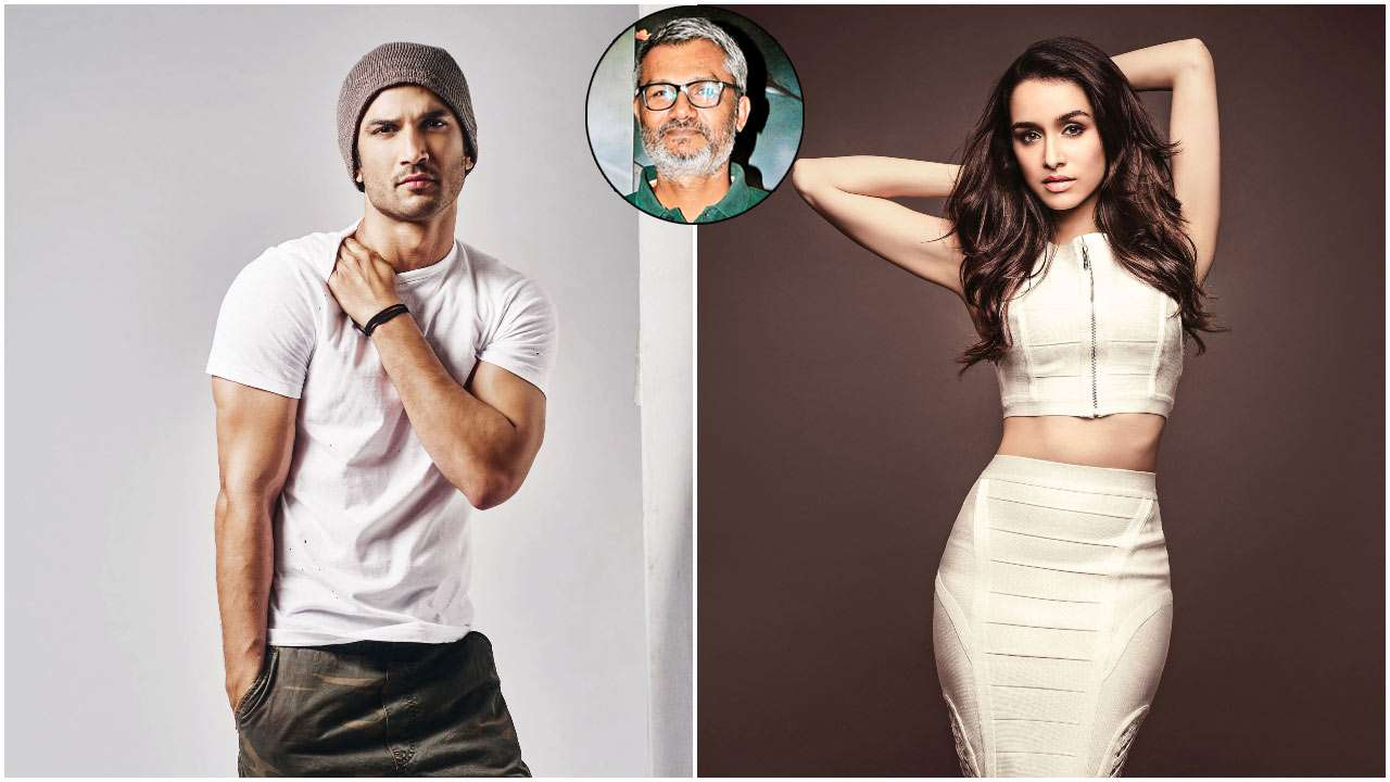 Sushant Singh Rajput-Shraddha Kapoor's 'Chhichhore' trailer to be unveiled on Friendship's Day 1