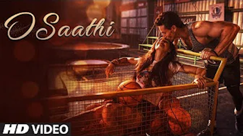 Song 2 - O Saathi
