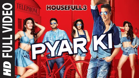 Pyar Ki Video Song