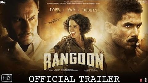 Rangoon Trailor