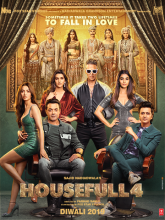 Housefull 4 movie produced by Sajid Nadiadwala